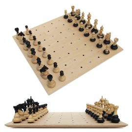 Wooden Luxury Chess Sets