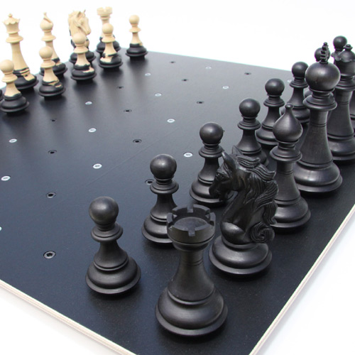 amazing-chess-board