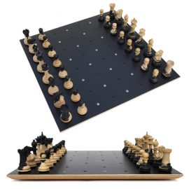 Wooden Basic Chess Sets