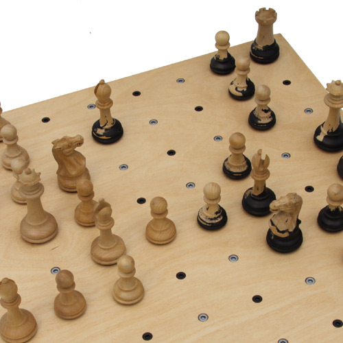 ultimate chess set