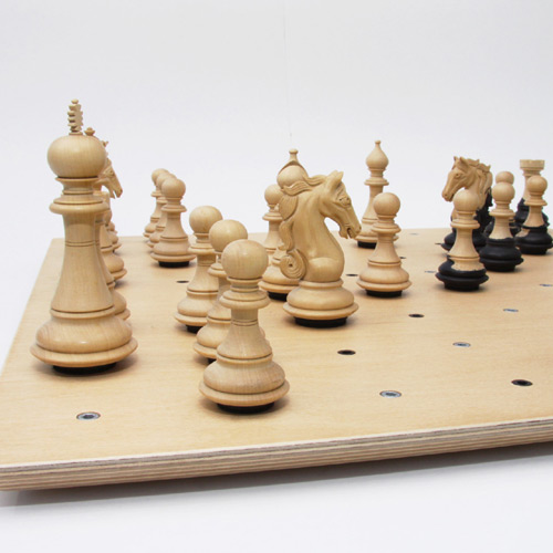 unique-wooden-chess-set