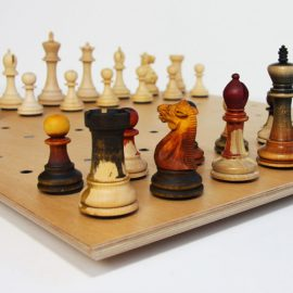 cool chess set