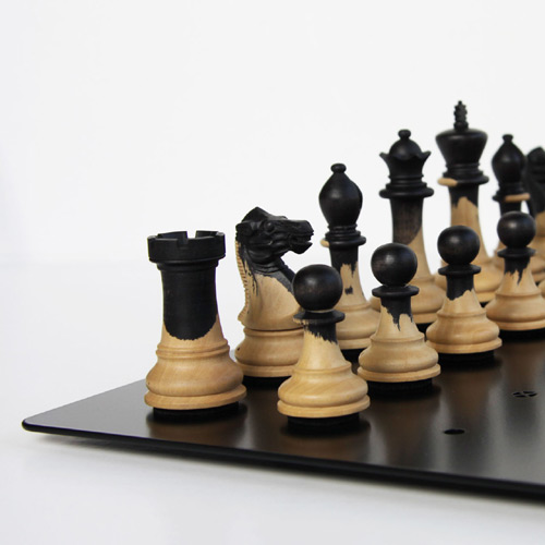 chess set cool ideas