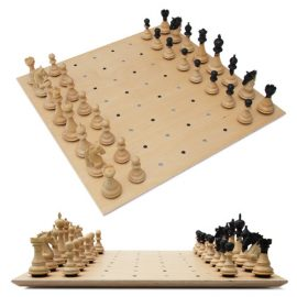 Chess designs for interior home