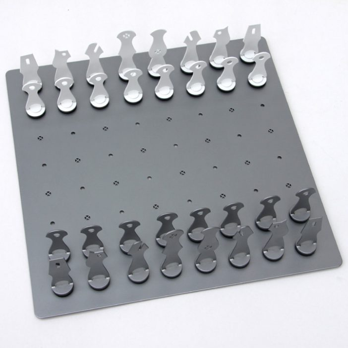 modern chess-set