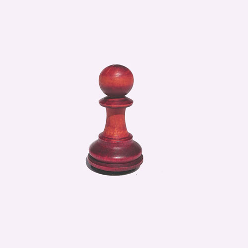 red-chess-pawn